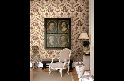 VILLA TOSCANA Wallpaper